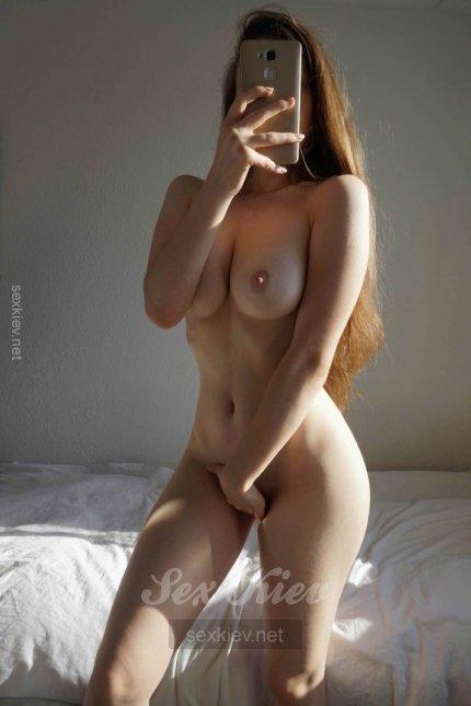 Проститутка Киева Лана, ей 20 лет