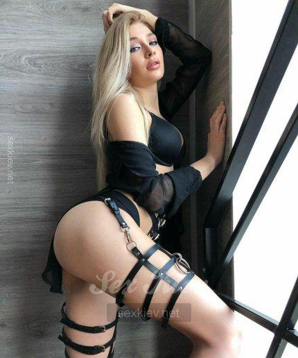 Проститутка Киева Маша, звонить по телефону +38 (073) 123-45-..