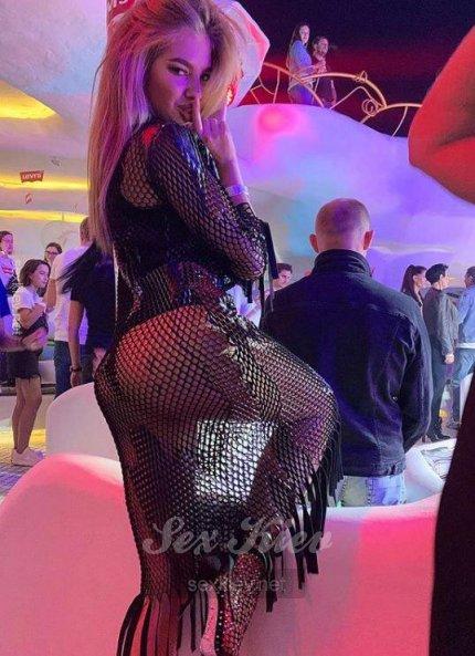 Проститутка Киева Лера, с 3 размером сисек