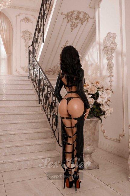 Проститутка Киева Жанна, индивидуалка за 8000 грн