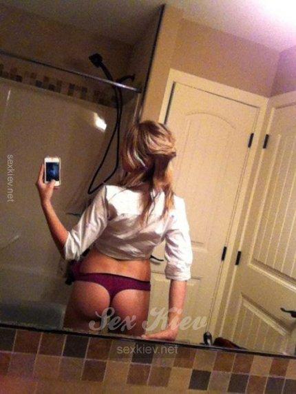 Проститутка Киева Настя, снять за 1200 грн