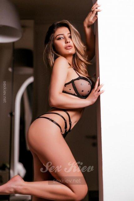 Проститутка Киева Стелла, снять за 3000 грн