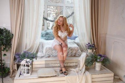 Проститутка Киева Джулия, ей 27 лет