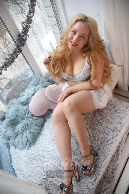 Проститутка Киева Джулия, секс с 01:00 до 01:00