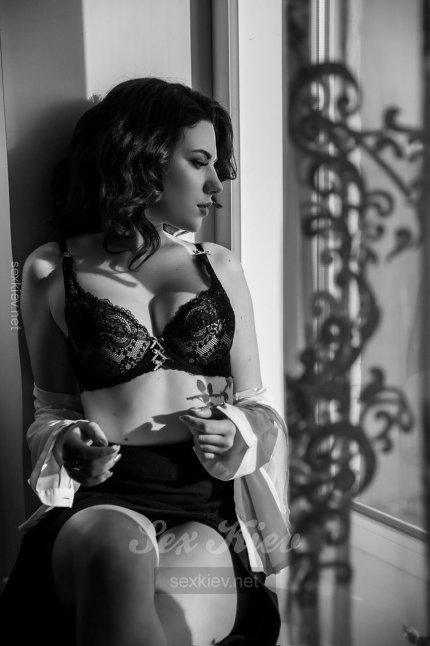 Проститутка Киева Полина, звонить по телефону +38 (093) 007-91-..