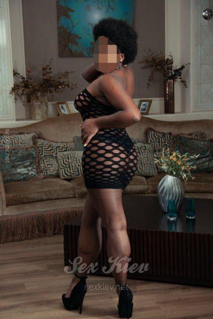 Проститутка Киева Бони, индивидуалка за 1500 грн