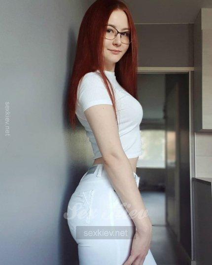 Проститутка Киева Кристина, ей 19 лет