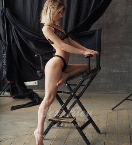 Проститутка Киева Марина, шлюха за 2000 грн в час