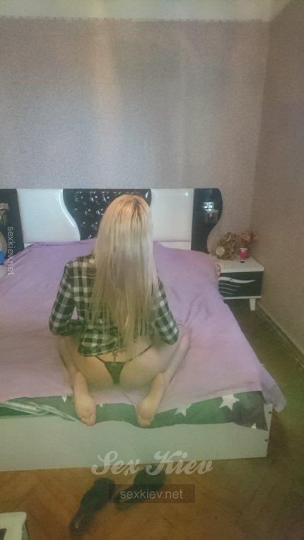 Проститутка Киева Анна , звонить по телефону +38 (063) 867-41-..