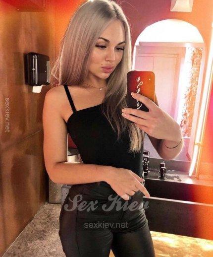 Проститутка Киева Лола, звонить по телефону +38 (099) 554-79-..