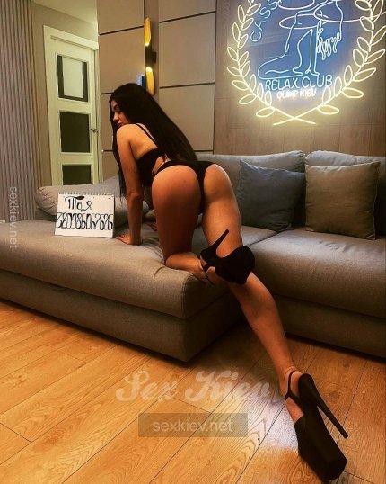 Проститутка Киева Тая, ей 21 год