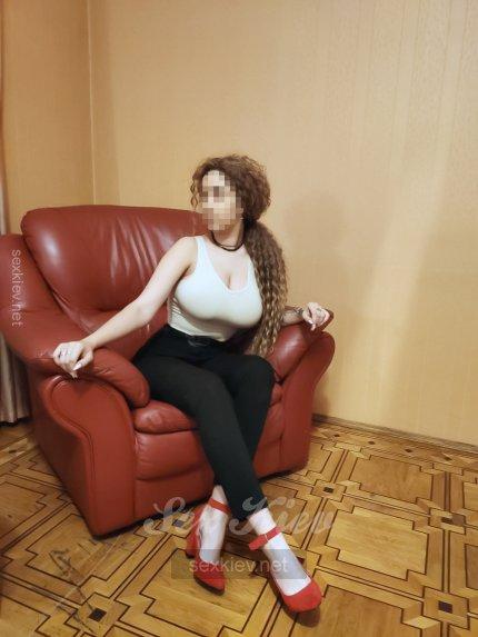 Проститутка Киева Рита , индивидуалка за 3000 грн