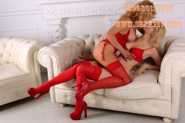 Проститутка Киева ЛесбиМывКиеве, шлюха за 6000 грн в час