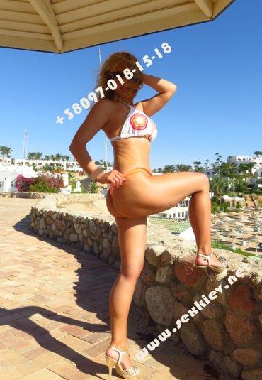 Проститутка Киева Елена Киев, интим услуги без доплат к 3000 грн