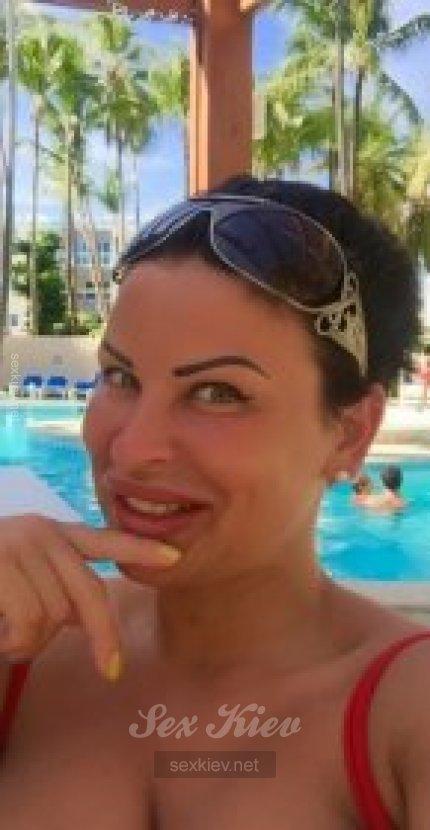 Проститутка Киева ТАНЯ, ей 40 лет